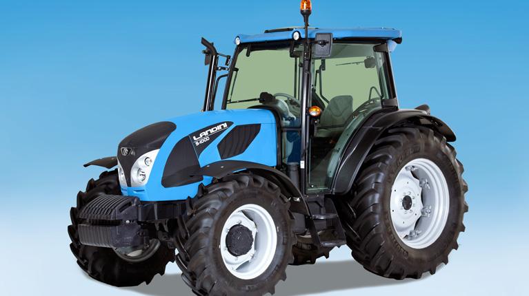 trattore Noleggio a condizioni vantaggiose